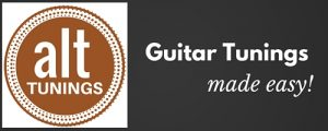 Guitar Tunings, Alternate Tuning Chord Charts, Videos, Lessons