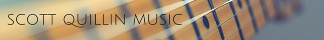 Scott Quillin Music - Logo
