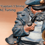 Open Tuning DFCFAC – Key Of F Major