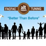 Open Tuning FACFAC – Key Of F Major